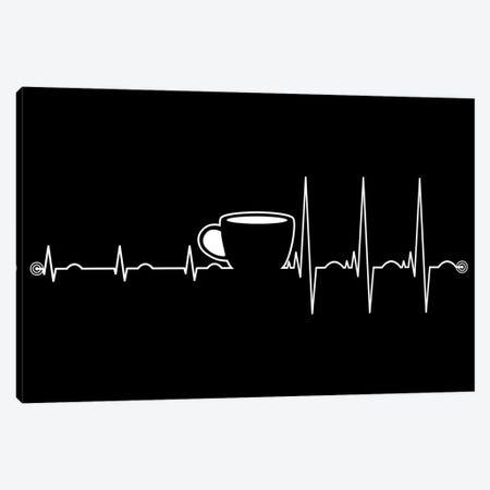Wake Up! Canvas Print #TFA263} by Tobias Fonseca Art Print