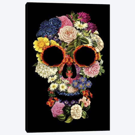 Sunky Spring Canvas Print #TFA406} by Tobias Fonseca Canvas Art
