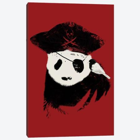 Bio Piracy Canvas Print #TFA40} by Tobias Fonseca Canvas Art