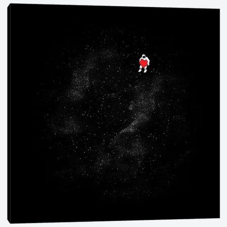 Love Space Canvas Print #TFA424} by Tobias Fonseca Canvas Art