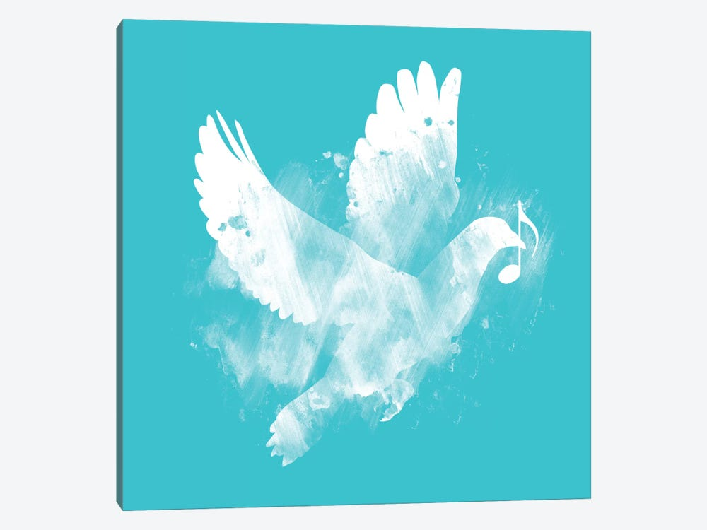 Bring Me Peace by Tobias Fonseca 1-piece Canvas Wall Art