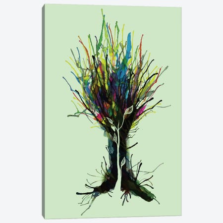 Creativity Canvas Print #TFA51} by Tobias Fonseca Canvas Print