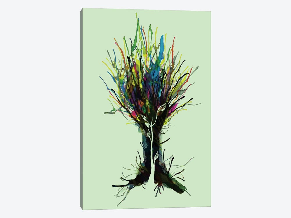 Creativity by Tobias Fonseca 1-piece Art Print