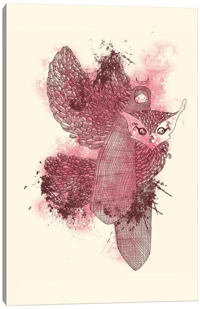 Cronikas Canvas Print #TFA52