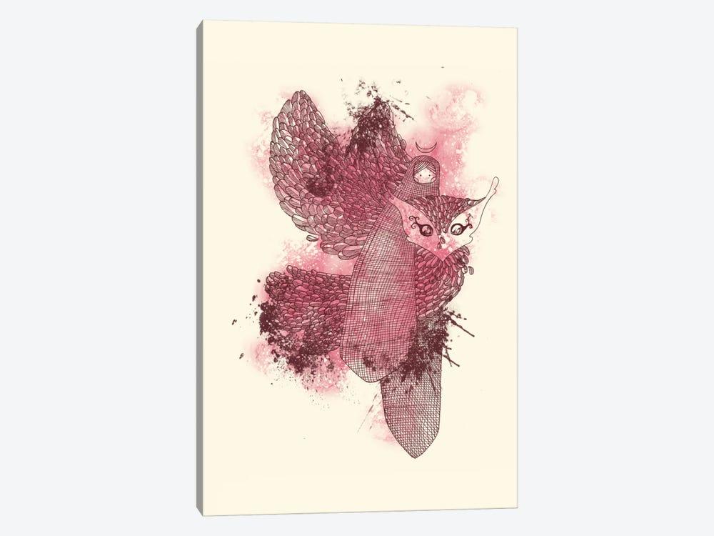 Cronikas by Tobias Fonseca 1-piece Canvas Artwork