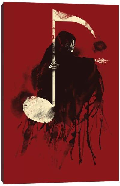 Death Note Canvas Art Print