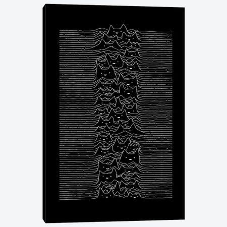 Furr Division Canvas Print #TFA64} by Tobias Fonseca Canvas Art Print