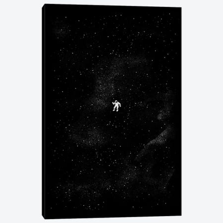 Gravity Canvas Print #TFA67} by Tobias Fonseca Art Print