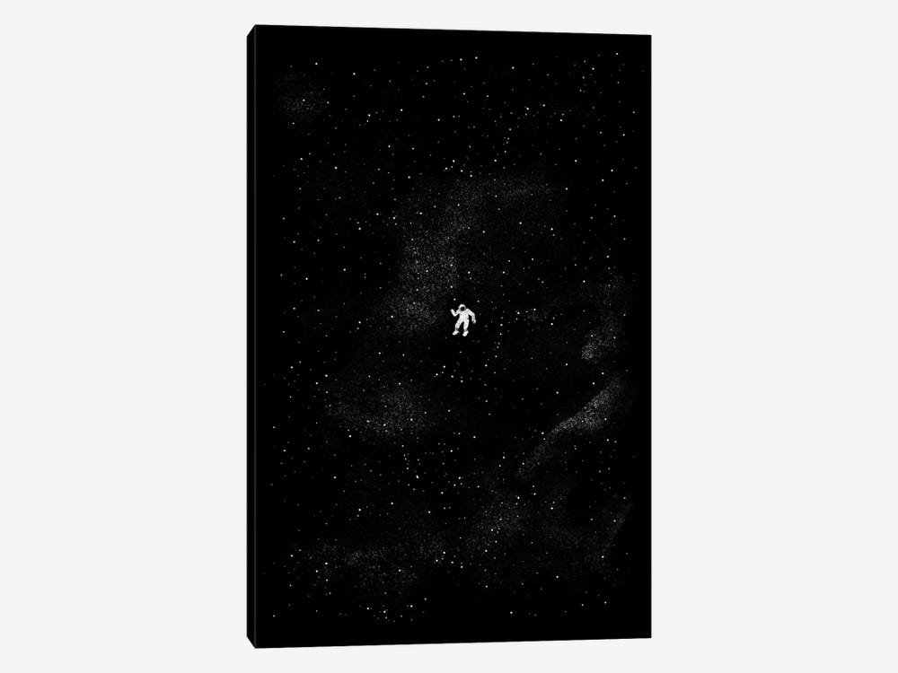 Gravity 1-piece Canvas Art