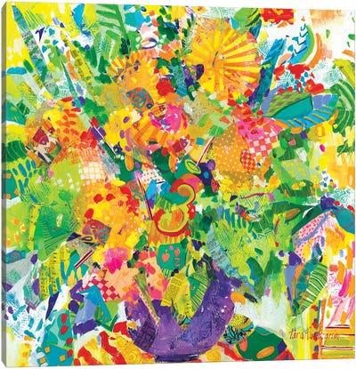 Tutti Frutti I Canvas Art Print