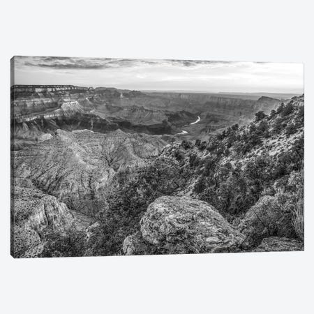 Grand Canyon, Arizona Canvas Print #TFI1608} by Tim Fitzharris Canvas Print
