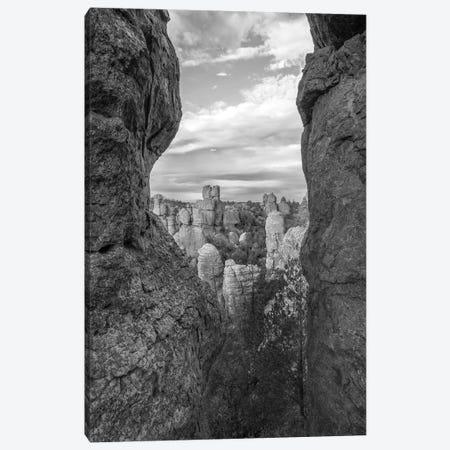Hoodoos, Echo Canyon, Arizona Canvas Print #TFI1643} by Tim Fitzharris Art Print