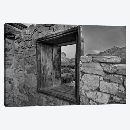 Ruins at Lee's Ferry, Arizona Canvas Print #TFI1738} by Tim Fitzharris Canvas Print
