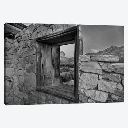 Ruins at Lee's Ferry, Arizona Canvas Print #TFI1738} by Tim Fitzharris Canvas Print
