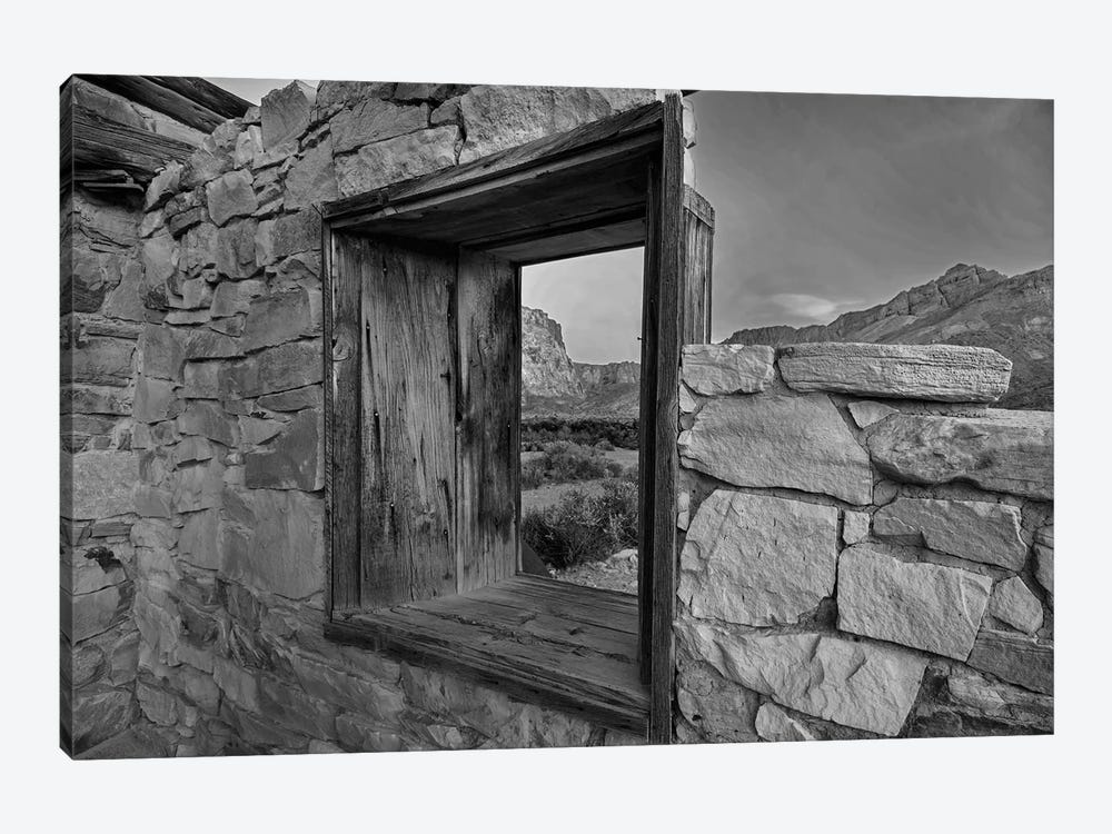 Ruins at Lee's Ferry, Arizona by Tim Fitzharris 1-piece Art Print