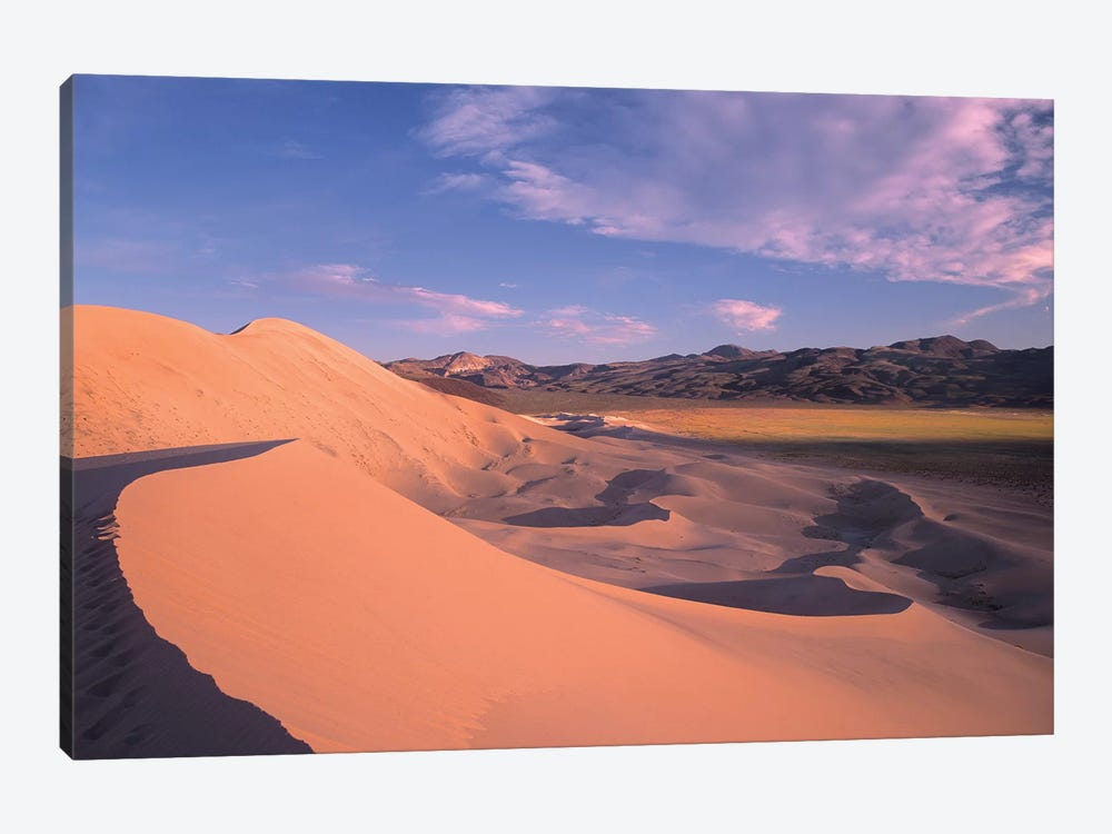 Eureka Dunes, Death Valley National Park, California by Tim Fitzharris 1-piece Canvas Wall Art