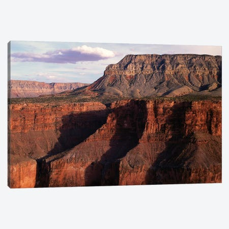 Grand Canyon Seen From Toroweap Overlook, Grand Canyon National Park, Arizona Canvas Print #TFI400} by Tim Fitzharris Canvas Art