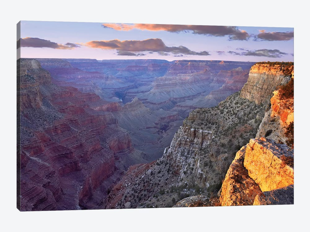 Grand Canyon, Grand Canyon National Park, Arizona by Tim Fitzharris 1-piece Canvas Art
