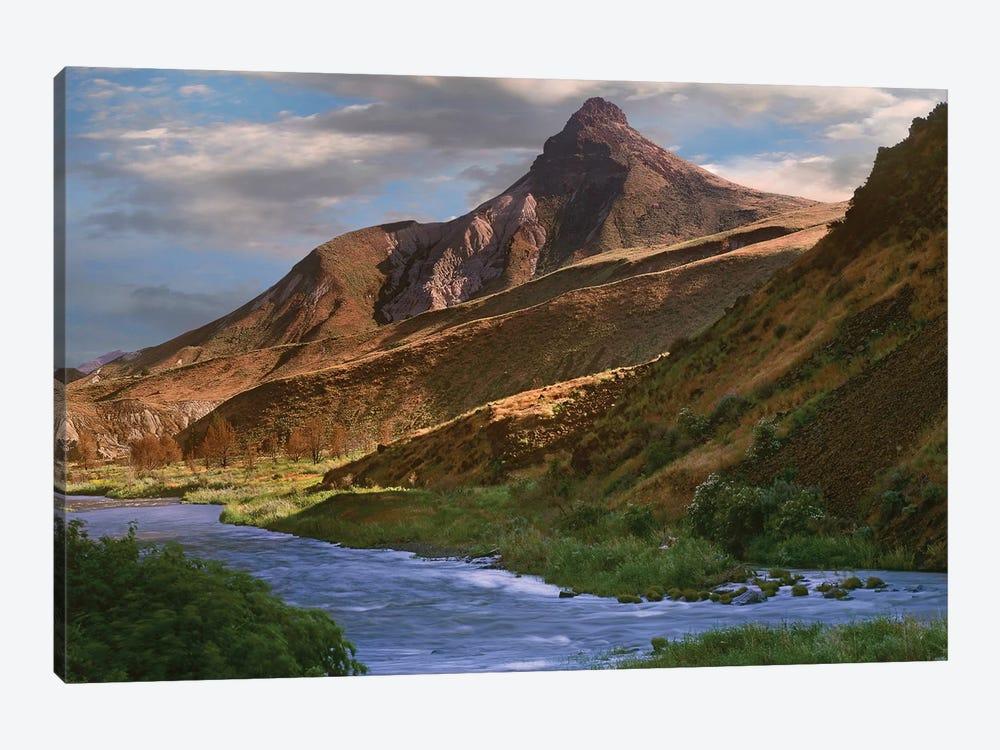 John Day River Near Dayville, Oregon by Tim Fitzharris 1-piece Art Print