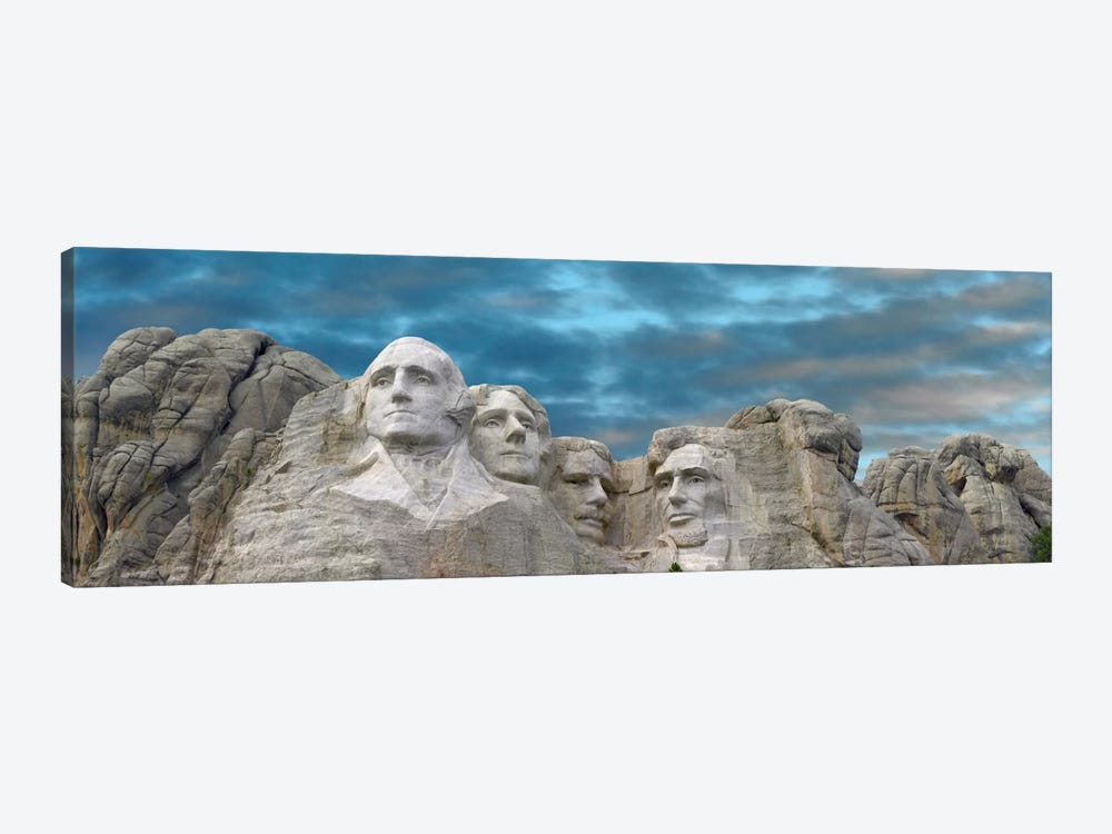 Mount Rushmore National Monument Near Keystone, South Dakota II by Tim Fitzharris 1-piece Art Print