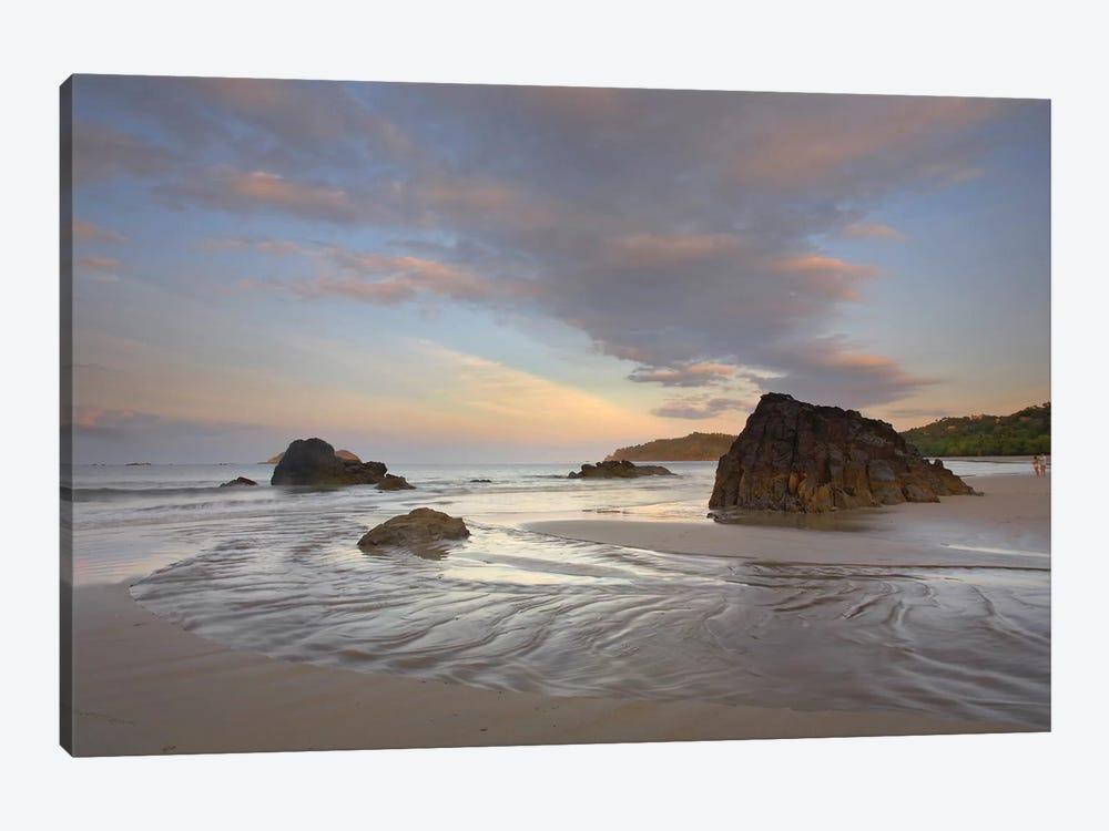 Playa Espadilla, Manuel Antonio National Park, Costa Rica by Tim Fitzharris 1-piece Canvas Art