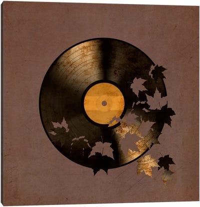 Autumn Song Canvas Print #TFN10
