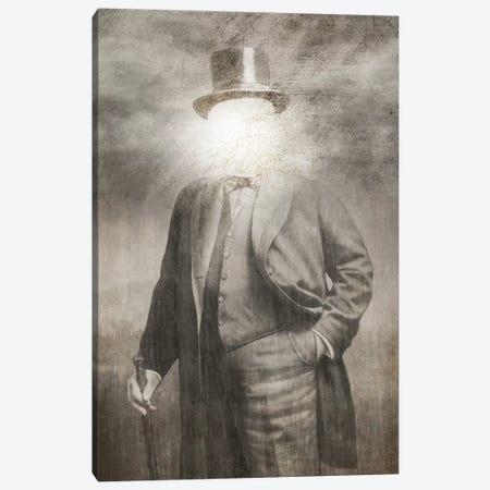 Mr. Sunshine Canvas Print #TFN135} by Terry Fan Canvas Artwork