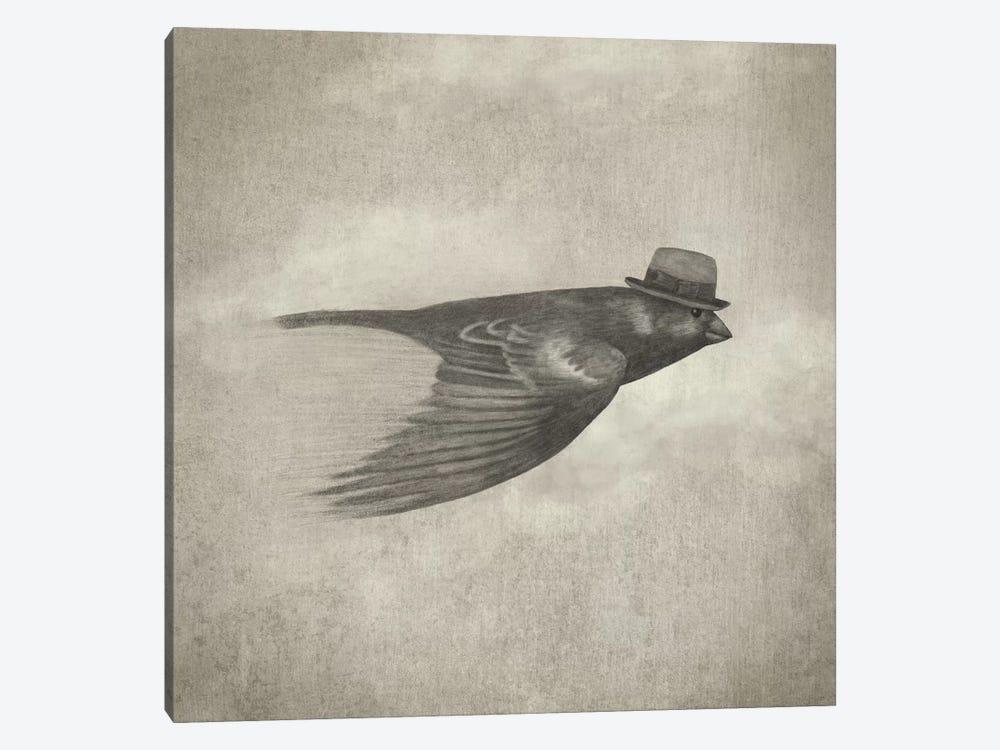Old Soul by Terry Fan 1-piece Art Print