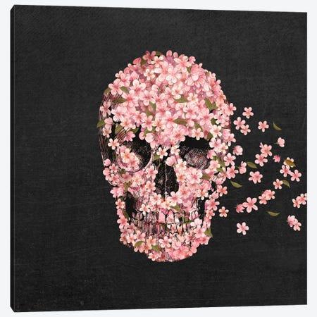 A Beautiful Death Canvas Print #TFN1} by Terry Fan Canvas Print