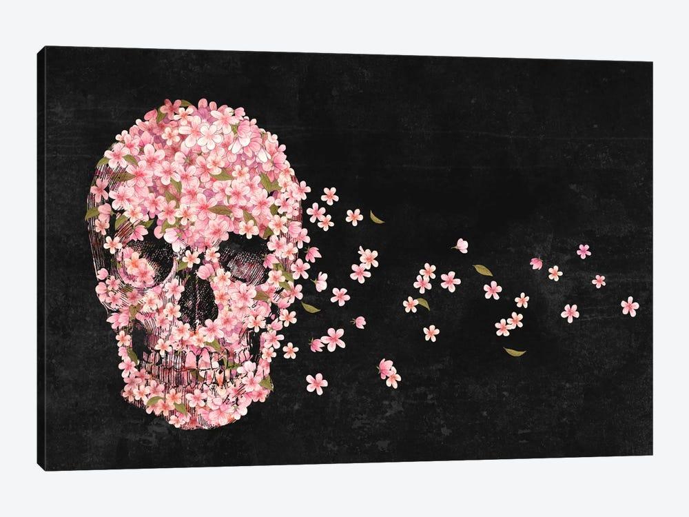 A Beautiful Death Landscape by Terry Fan 1-piece Art Print