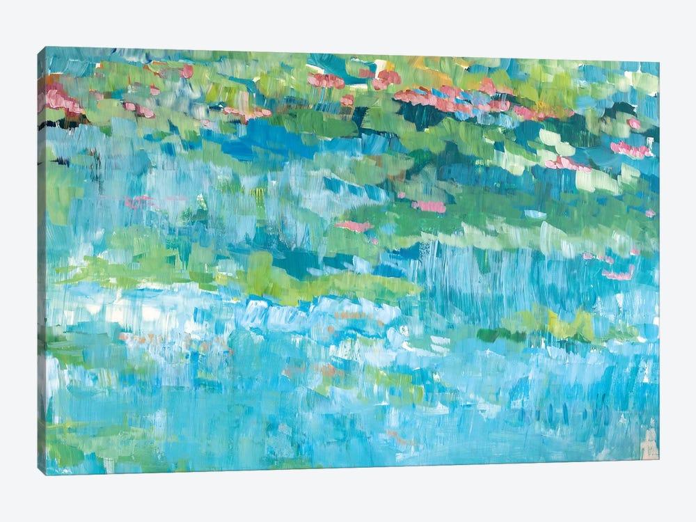 Coming Up Close by Tamara Gonda 1-piece Canvas Print