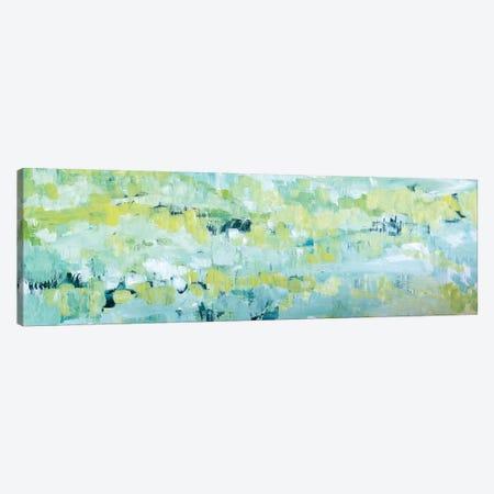 Except In Spring Canvas Print #TGO3} by Tamara Gonda Canvas Art Print