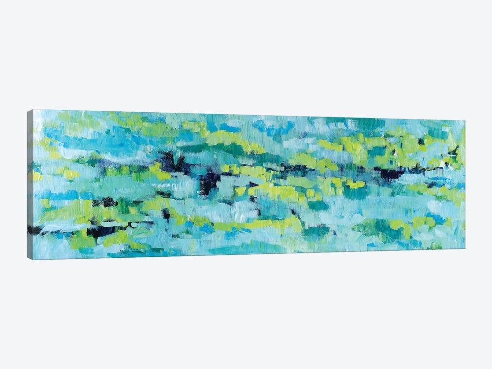 Except When Soft Rains by Tamara Gonda 1-piece Canvas Art Print