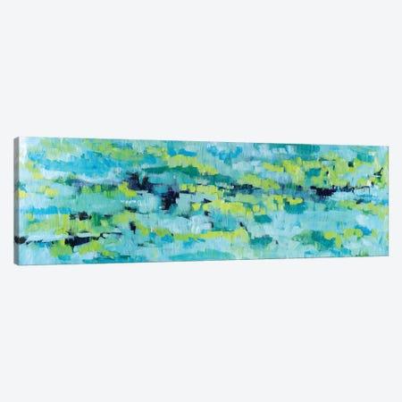 Except When Soft Rains Canvas Print #TGO4} by Tamara Gonda Canvas Art