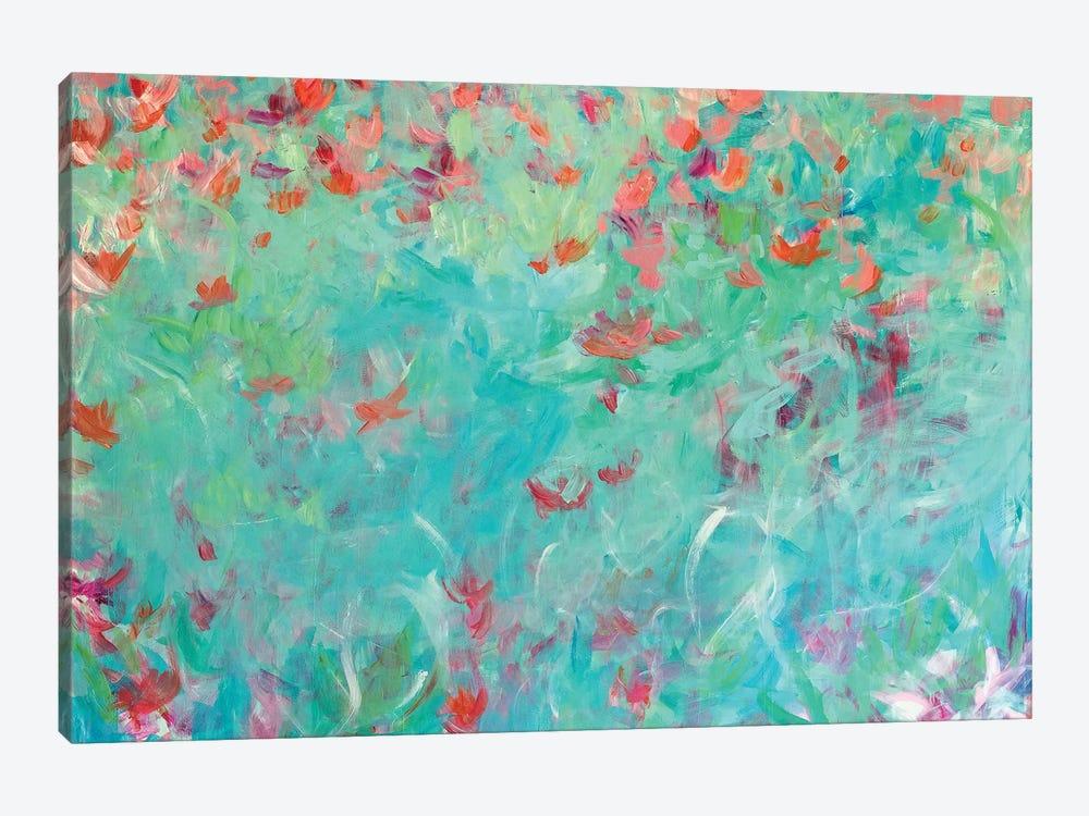 Sunday Driving by Tamara Gonda 1-piece Canvas Wall Art