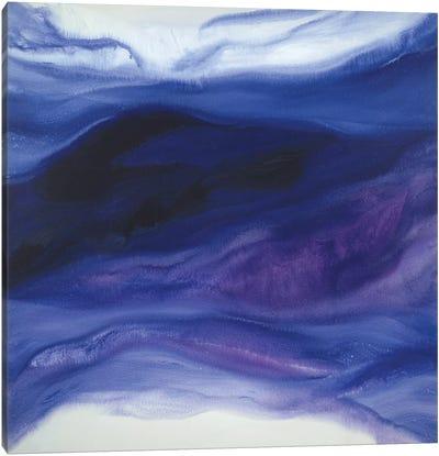 Ocean Daydream Canvas Art Print