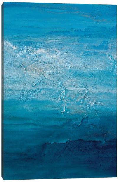 Opal Sky I Canvas Art Print