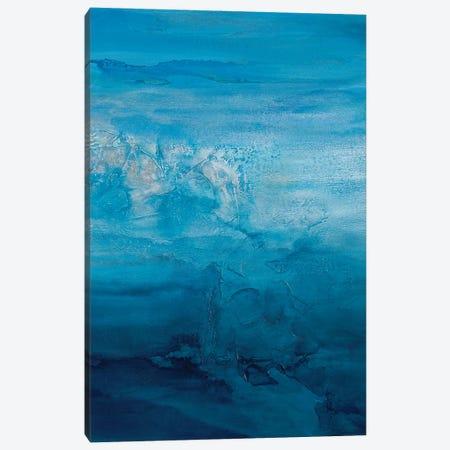 Opal Sky II Canvas Print #TGU13} by Teodora Guererra Canvas Artwork