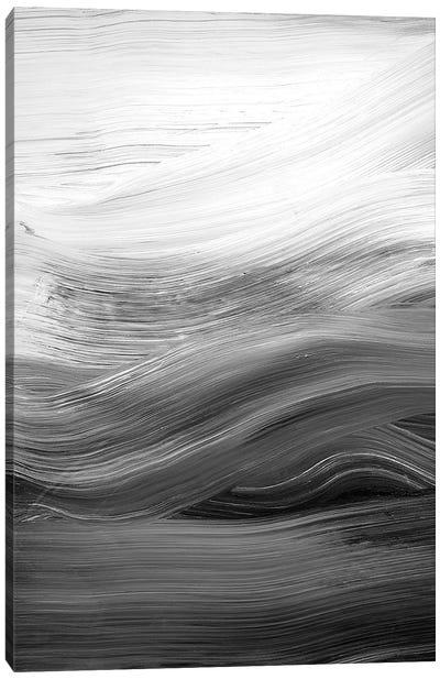 Secrets I Canvas Art Print