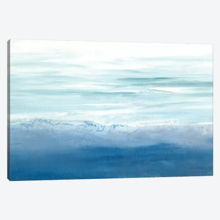 Tide Song Canvas Print #TGU19} by Teodora Guererra Canvas Artwork