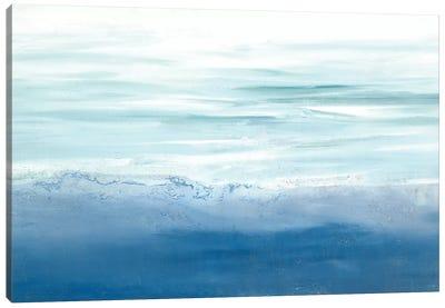 Tide Song Canvas Art Print