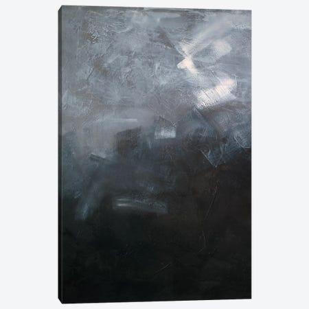 Industrial Contour I Canvas Print #TGU8} by Teodora Guererra Canvas Wall Art