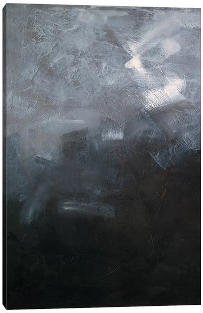 Industrial Contour I Canvas Art Print