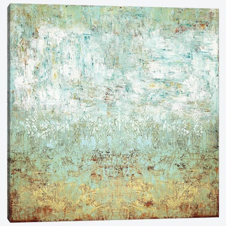In The Meantime Canvas Print #THA10} by Taylor Hamilton Canvas Artwork