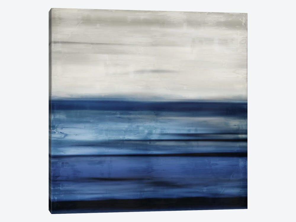 Interlude by Taylor Hamilton 1-piece Canvas Wall Art