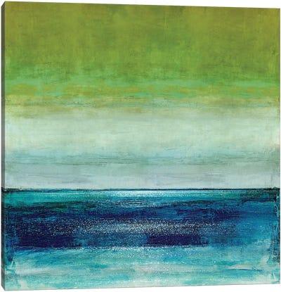 Musing Canvas Print #THA12