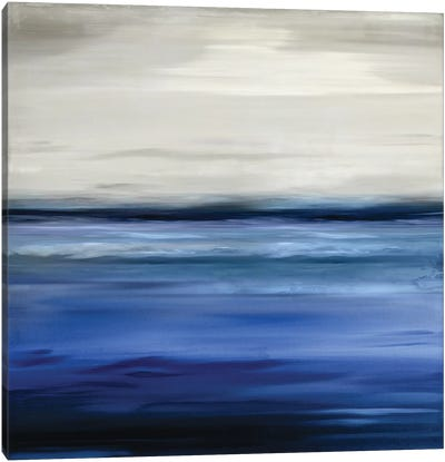Respite Canvas Art Print