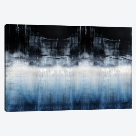 Mysterious I Canvas Print #THA24} by Taylor Hamilton Canvas Wall Art