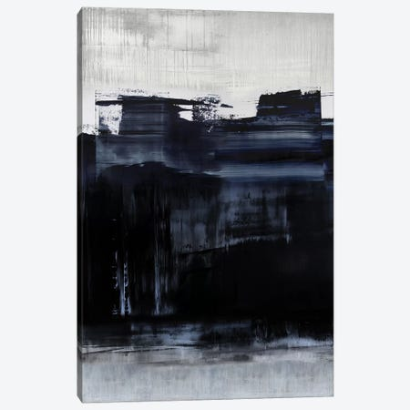 Resilient Canvas Print #THA28} by Taylor Hamilton Art Print