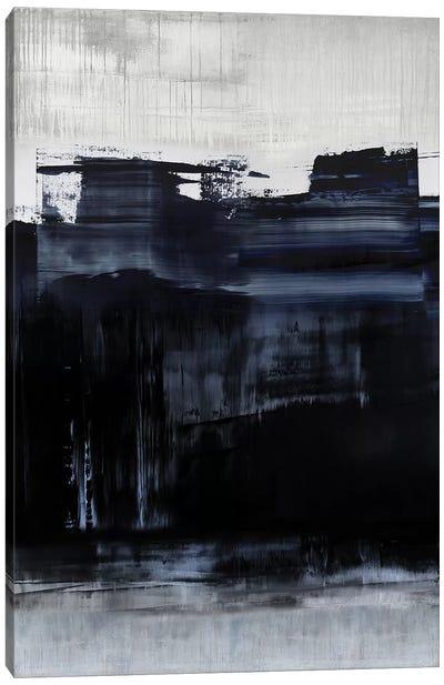 Resilient Canvas Art Print